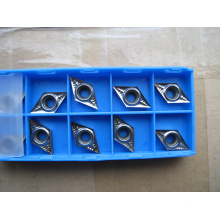 Cemented Carbide Indexable Inserts for Aluminium