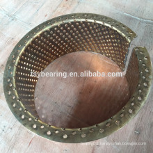 self-lubricating bearing FB092 190X195X225X90