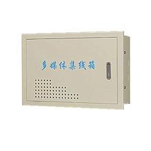 La fábrica de la caja de la colección de las multimedias del equipo de la fibra óptica de China suministró directamente