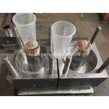 Plastic Water Cup Injectie Mould