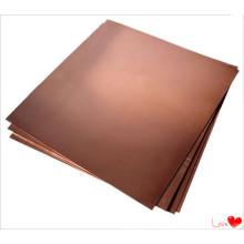 2mm alibaba top sale copper sheet
