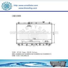 Heizkörper 97-011640003140 / 1640003150/1640003152/1640003171 Für TOYOTA Camry Hersteller und Direktverkauf