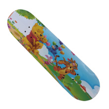 Cheap Chinese Maple Customized Complete Skateboard