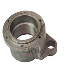 OEM Qingdao CNC Machining Cast Iron
