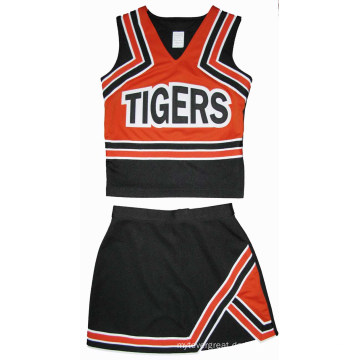 Custom Cheerleading Uniformen (U90305)