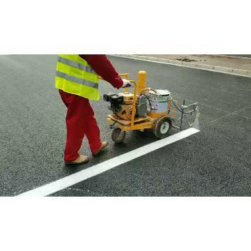 cold paint road line marking machine cold paint marking machine hand push cold paint road marking machine