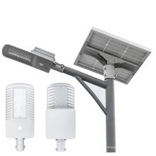 40W 60W 80W luz de rua solar de alta qualidade
