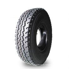 Neumáticos de camión 10.00R20 de alta calidad con stock disponible