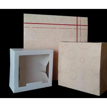 Gedrukt Food Grade Paper Box