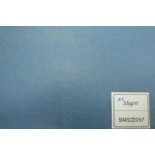 SMS Fabric (35GSM Anti-Static)