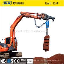 barrena del suelo, barrena, venta caliente del nuevo producto