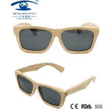 Promotion Sunglasses Wooden Sunglasses