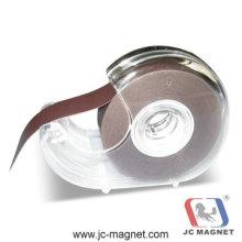 Cinta magnética con dispensador (JM-09-32)