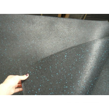 Recycle Rubber Tile, Outdoor Safety Rubber Tile, Gym Rubber Tile