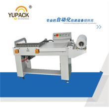 Semi Automatic Pneumatic L Sealer Shrink Wrap Machine