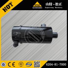 Komatsu PC60-7 Baggerluftfilter 6204-81-7000