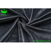 Tecido de tecido de malha de lã (BS4030)