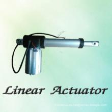 Actuador Linear 24V para la silla de masaje