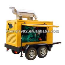 20kVA Moving Generator