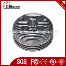 OEM aluminum alloy heatsink parts , customized heatsink manufactory