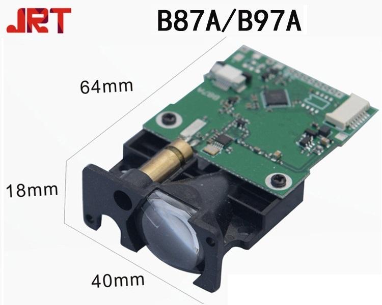 Optical Distance Sensors Len