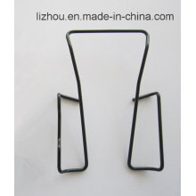 Wire Formings with Blackening Surface Treatment