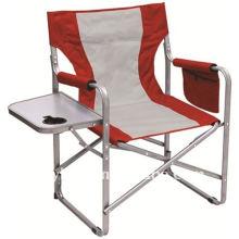 cadeira de lazer dobrável com placa de chá VLA-5010D