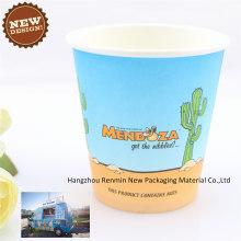 Disposable Hot Tea Paper Cup for Espresso