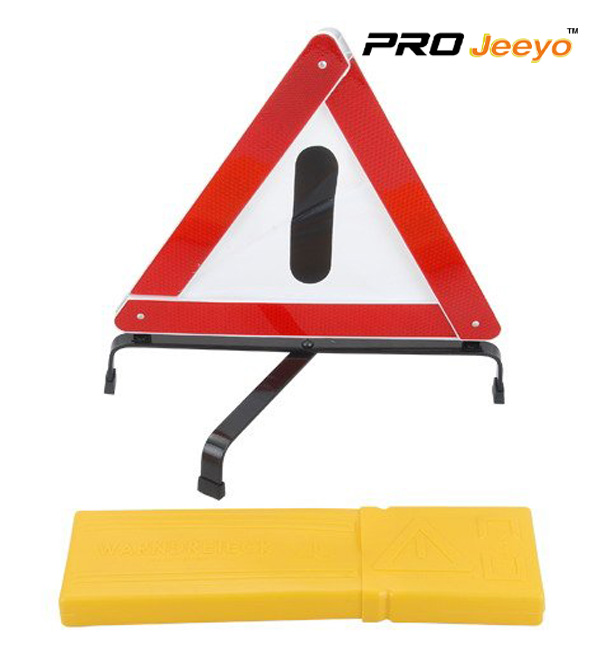 Highway Emergency Tripod Breakdown Warning DL-207 1