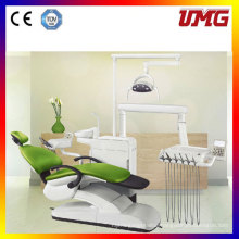 Dental Chair with Real Leather (ST-560)