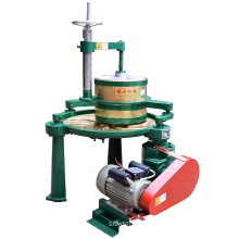DONGYA TR-35 0004 home use high capacity green tea leaf roller machine with nice price