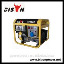BISON 168f Drei-Phasen-zuverlässige Qualität tragbaren Benzin-Generator