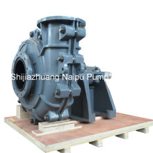 Rubber Lined Preço competitivo Vertical Submersible Sump Slurry Pump