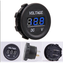 12V-24V LED Digital Display Voltmeter Voltage Meter