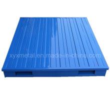 Palier en métal à structure en acier pour les centres de distribution