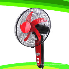 5 Blade 16 Inches 24V DC Stand Fan (SB-S5-DC16Q)