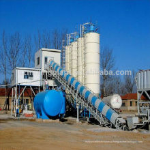 2014 CE certificados 75m3 pronto mistura layout de planta de betão e pronto mistura fábrica de concreto para venda