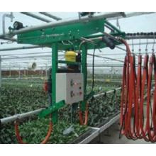 Suspension Double bras pulvérisateur automoteur Irrigation roue hydraulique