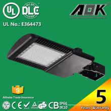 130лм / Вт светодиодный фонарь для парковки
