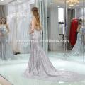 2017 Latest women beach dress Women brilliant Floral Printed Chiffon women Maxi Dresses