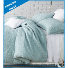 Premium Cotton Quilted Duvet Cover Bedding Set