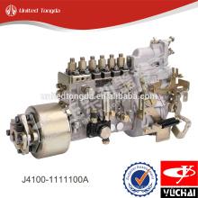 YC6J yuchai bomba de injeção de combustível J4100-1111100A