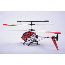 New Toys 3.5CH RC Helicopter with Gyro (Red)