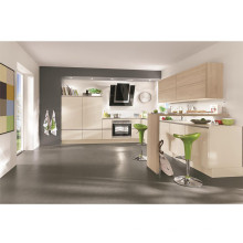 Modern Affordable custom lacquer kitchen cabinets high glass cabinets made in china