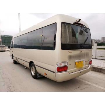 Toyota Coaster 20 sièges d'occasion
