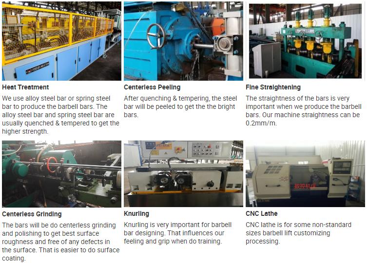 Production Facilities