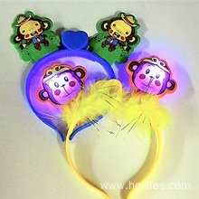 Light Toys for Kids of Headwear 1229