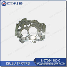 Placa de centro de transmisión TFR / TFS genuina 8-97264-800-0