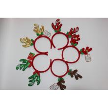 Produits de Noël faits à la main en laine pour votre arbre de Noël