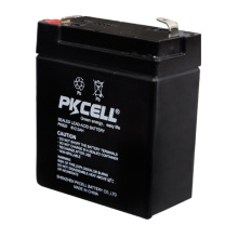 6v 2ah 2.5ah 2.8ah Rechargeable pkcell Battery